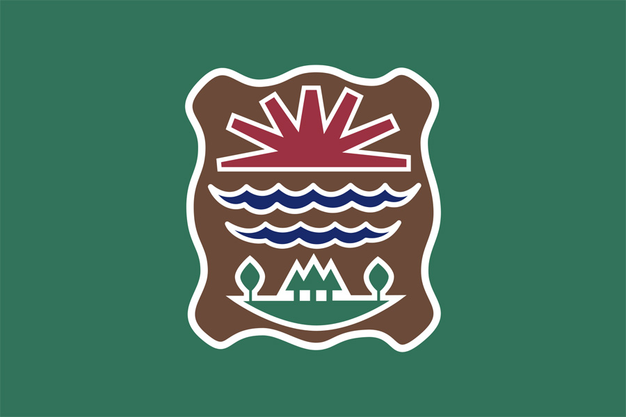 Abenaki Tribe Flags