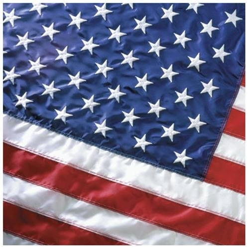American Heavy Duty Flags