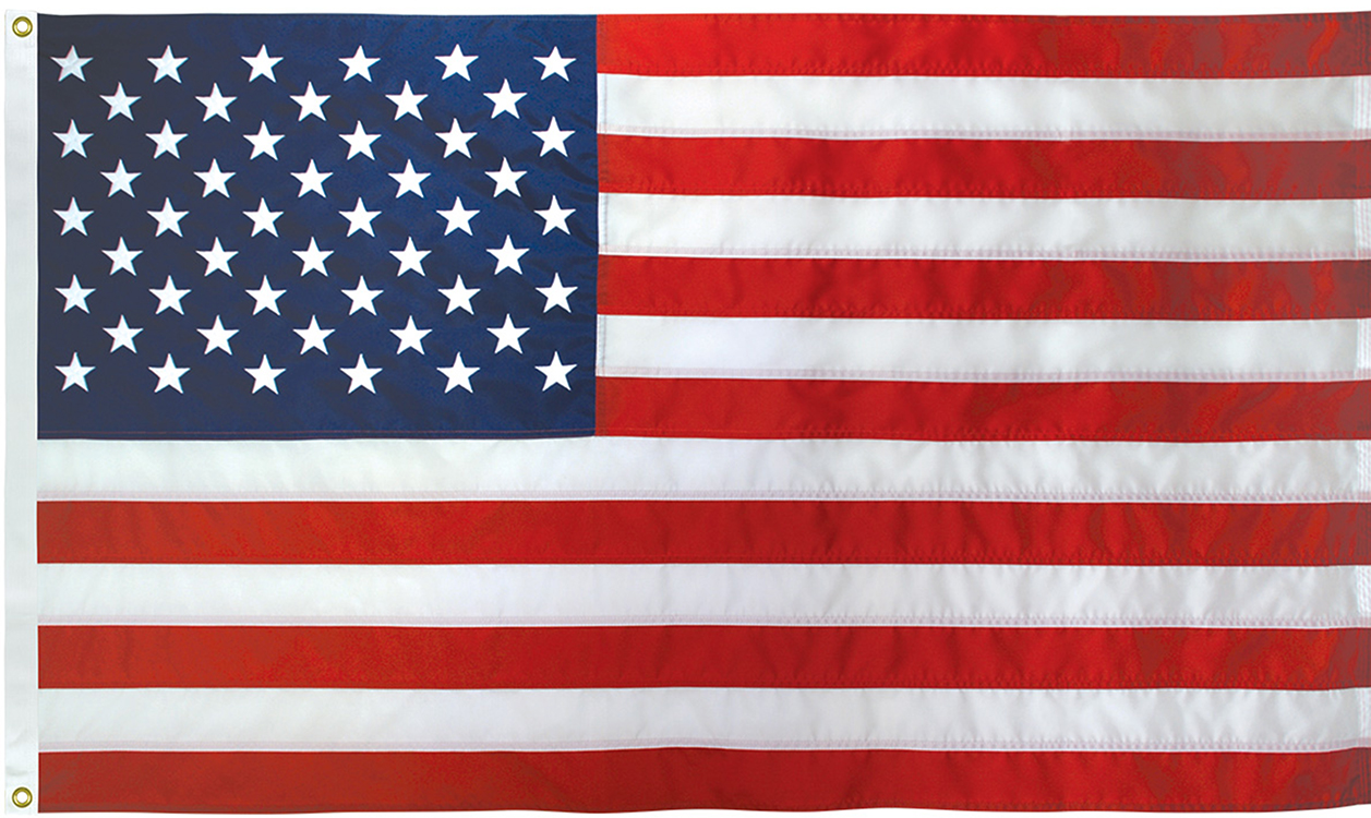 American flags 3x5 ft cotton and nylon american flags from american outdoor flags voltagebd Image collections