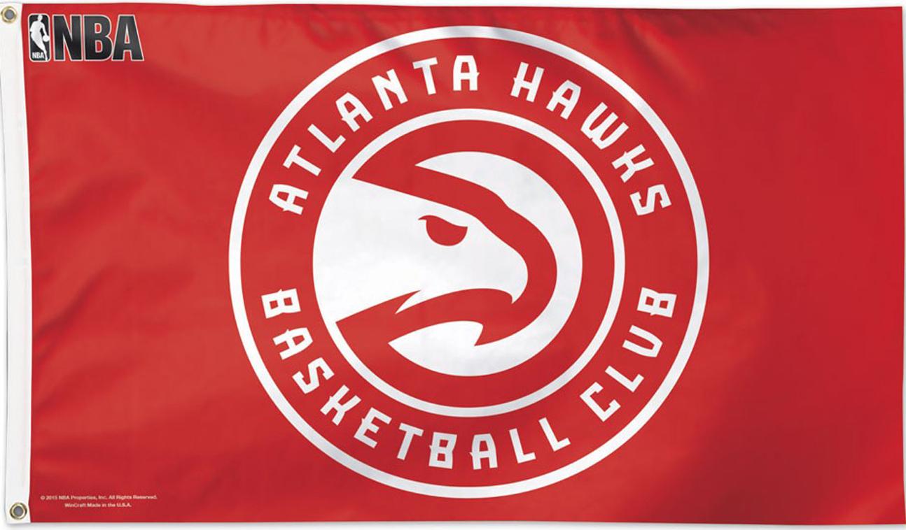 Atlanta Hawks Flags