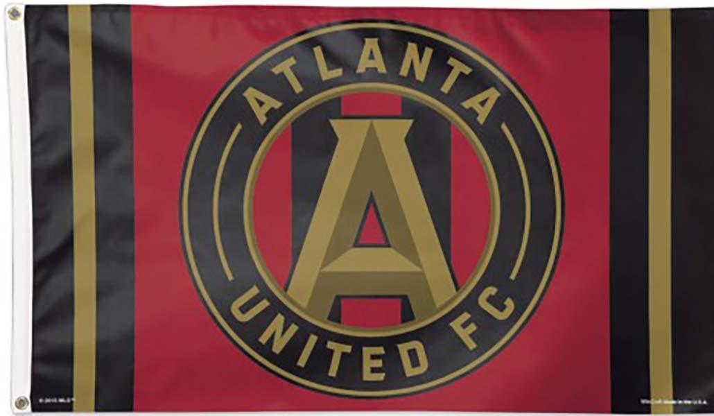 Atlanta United FC Flag