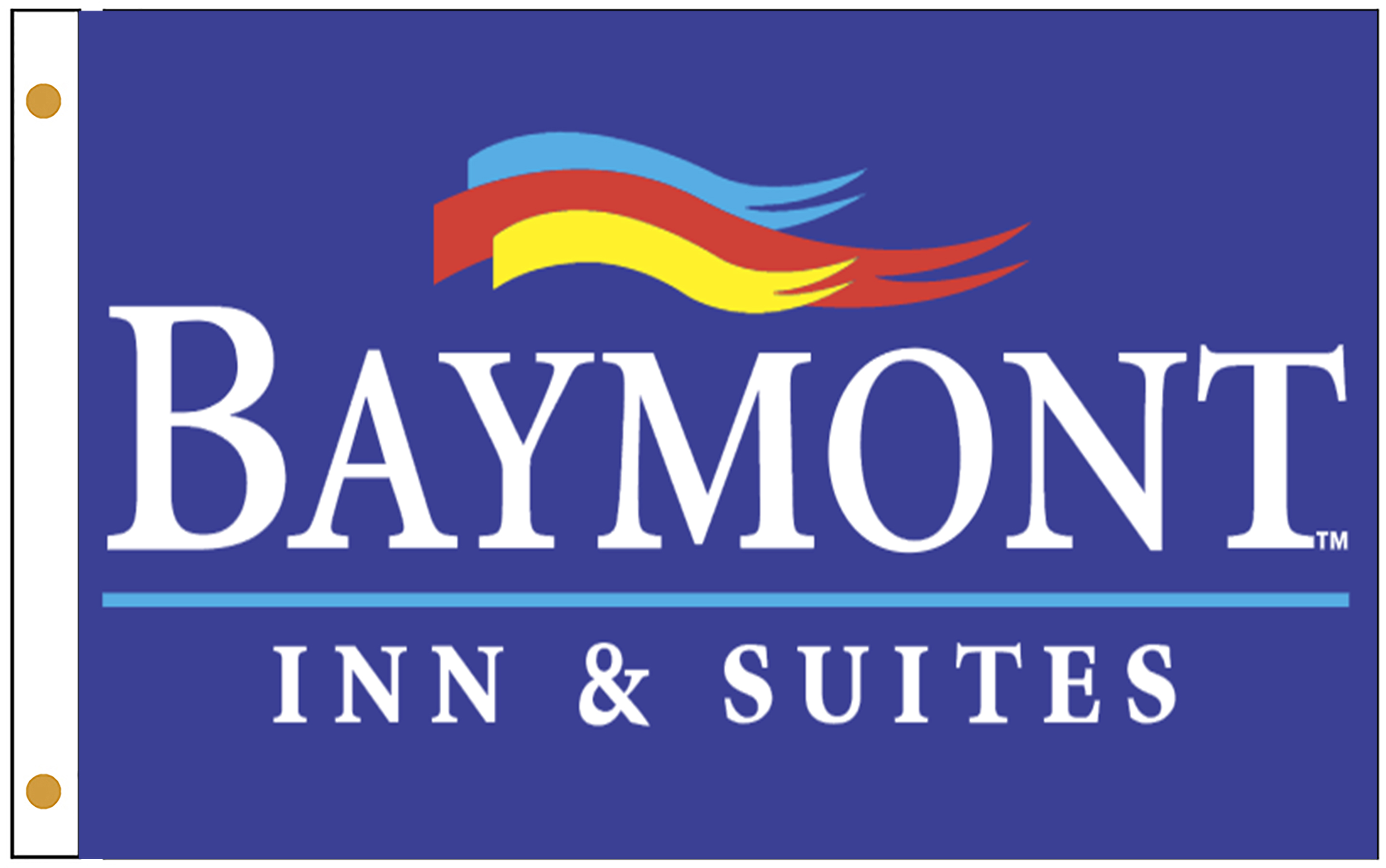 Baymont Hotel Flags