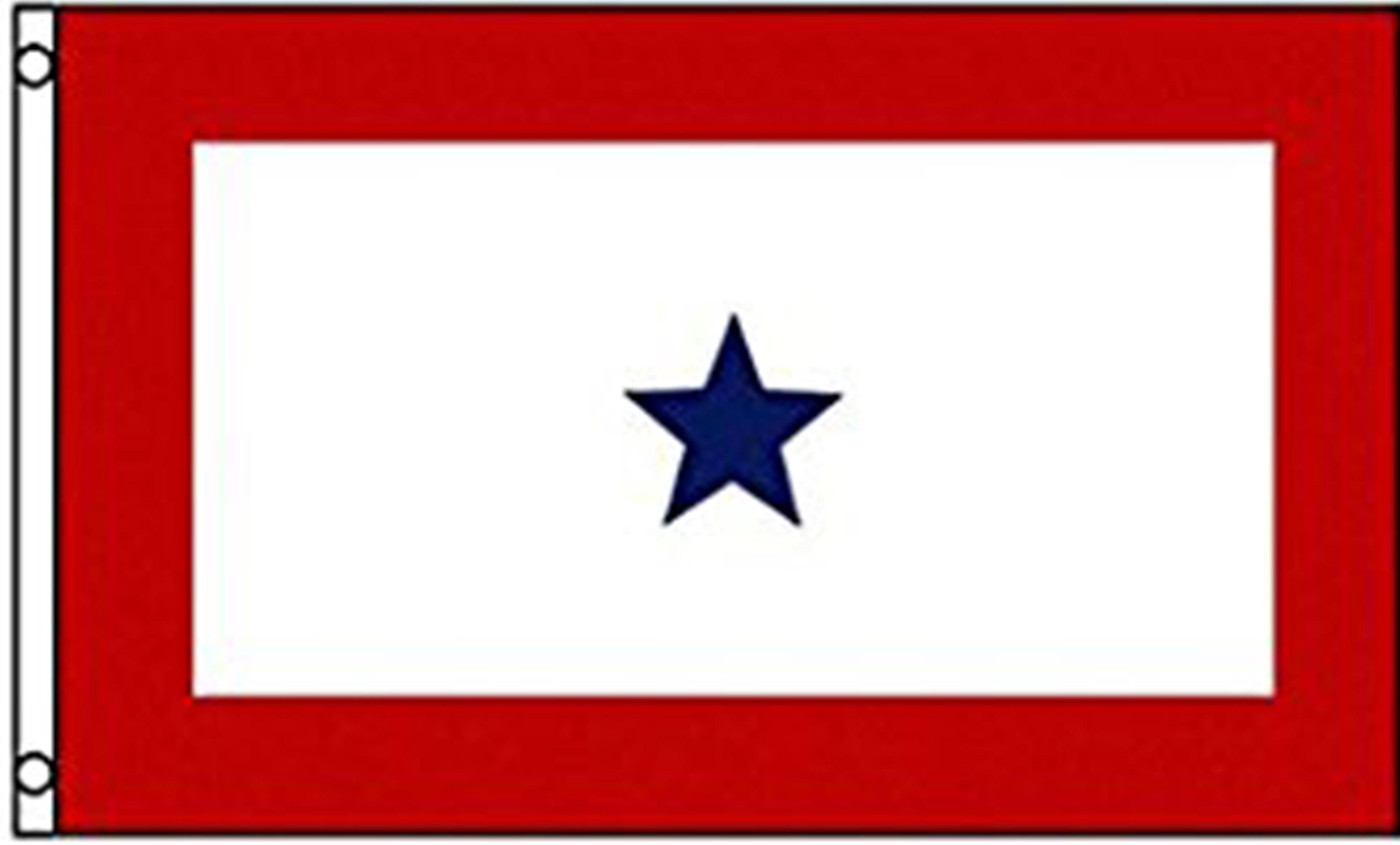 Blue Star Flags