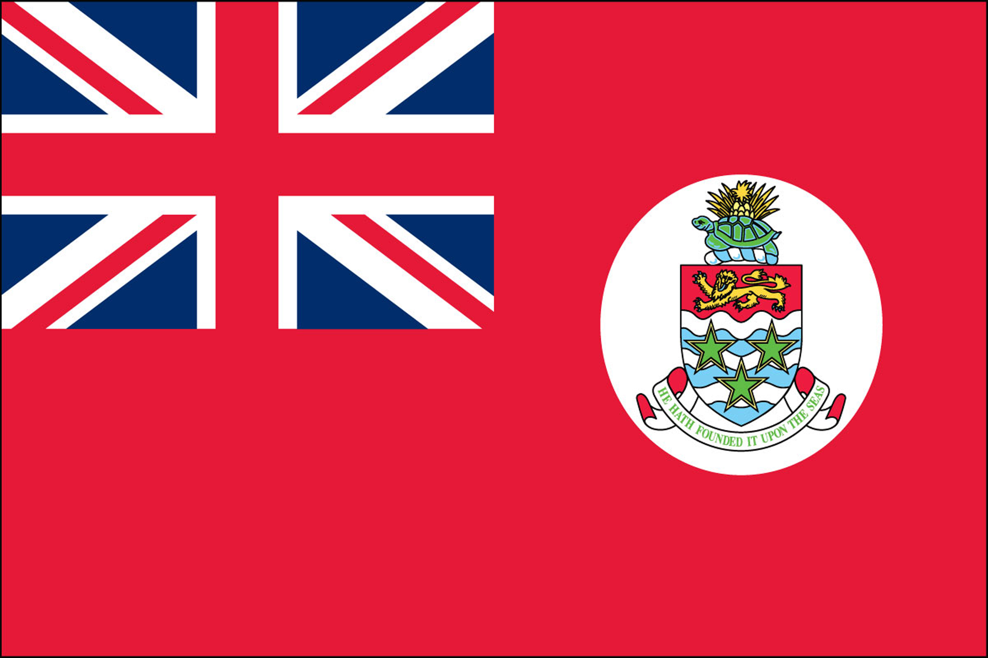 Cayman Islands Red Flags