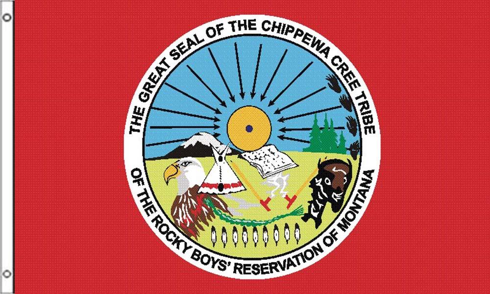 Chippewa Cree Tribe of Rocky Boy