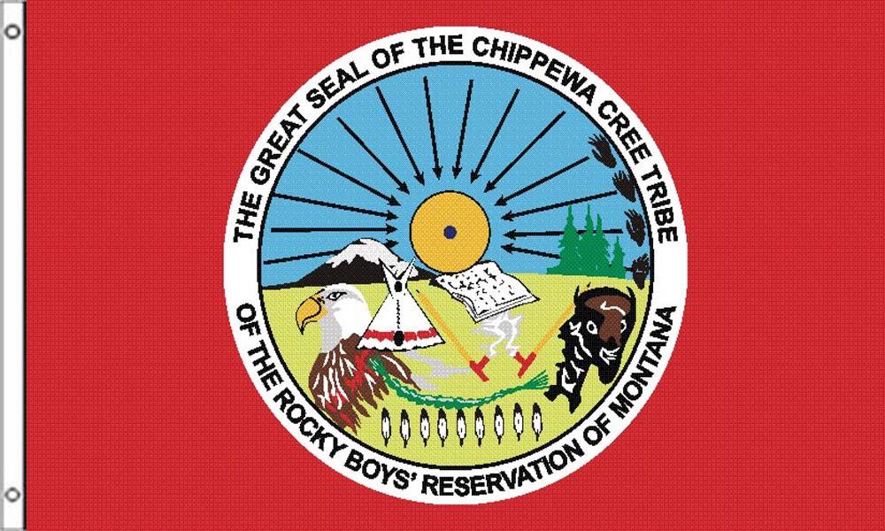 Chippewa Cree Tribe of Rocky Boy