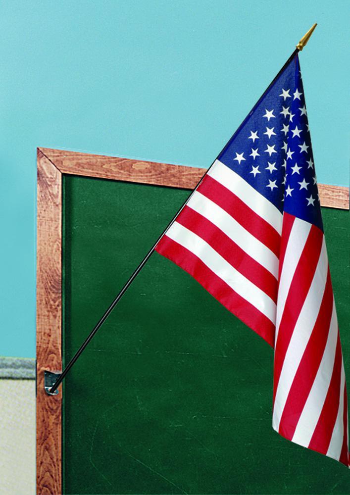 Classroom School Flags