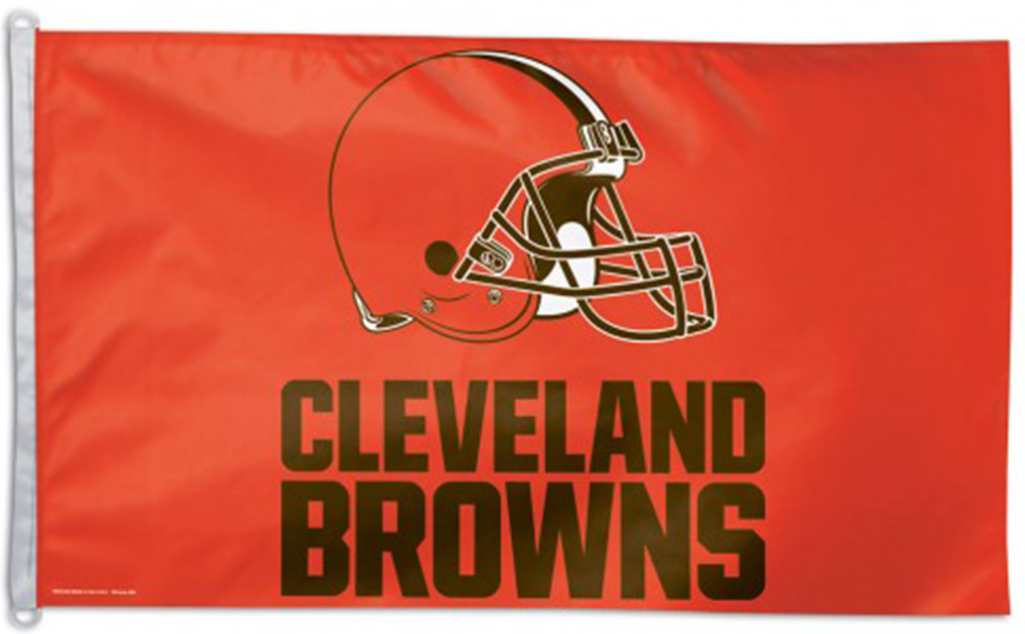 Cleveland Browns Flags