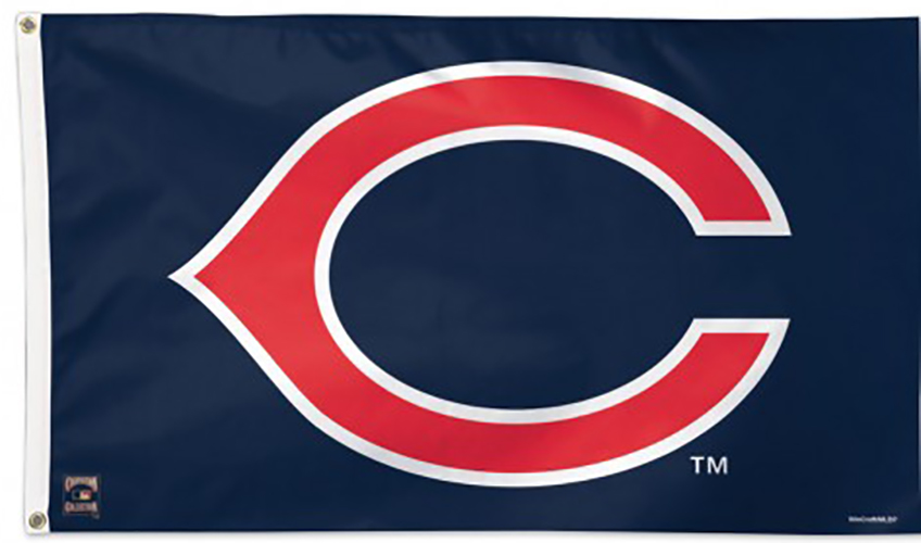 Cleveland Indians Flags