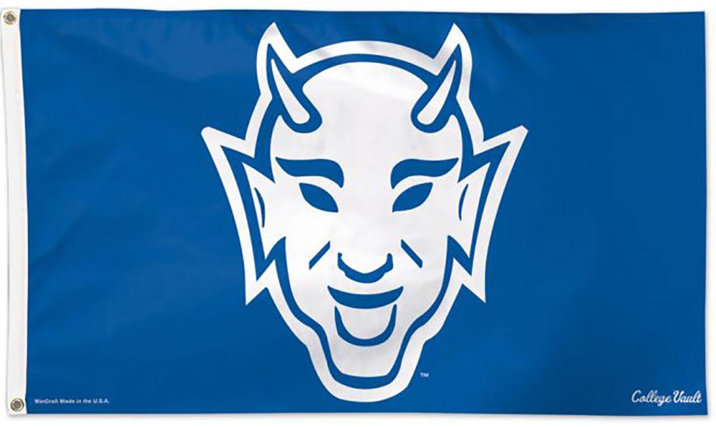 Duke Blue Devils Flags