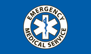 EMS Official Flags