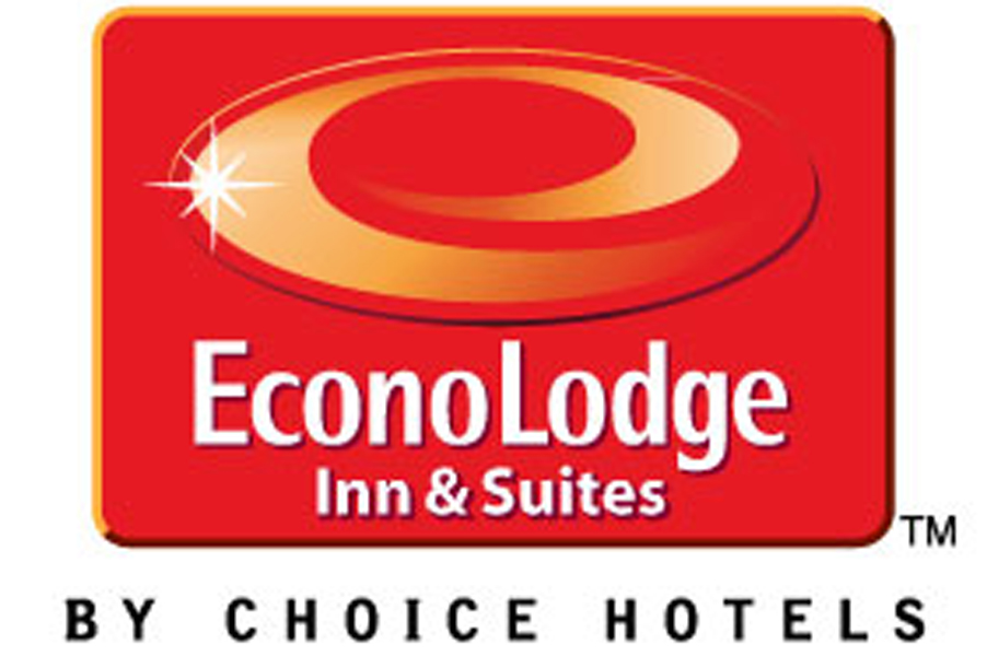 Econo Lodge Hotel Flags