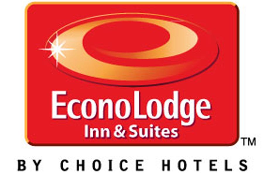 Econo Lodge Hotel Flags