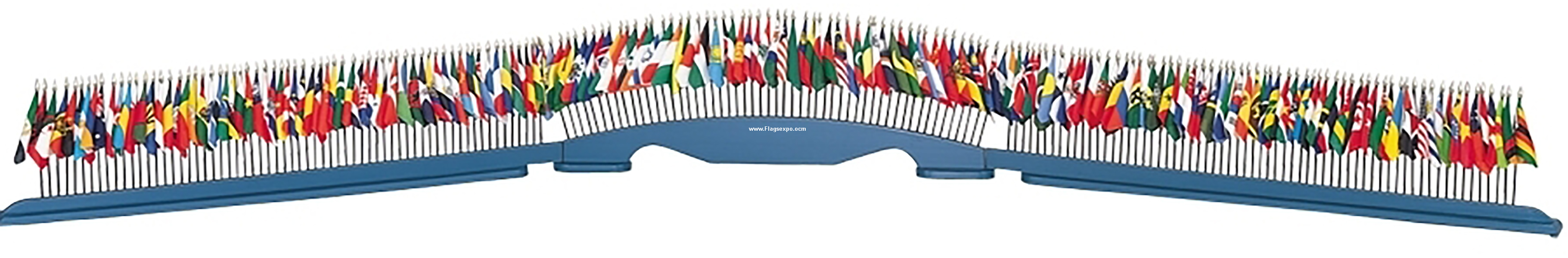 Flags of UN Members Nations