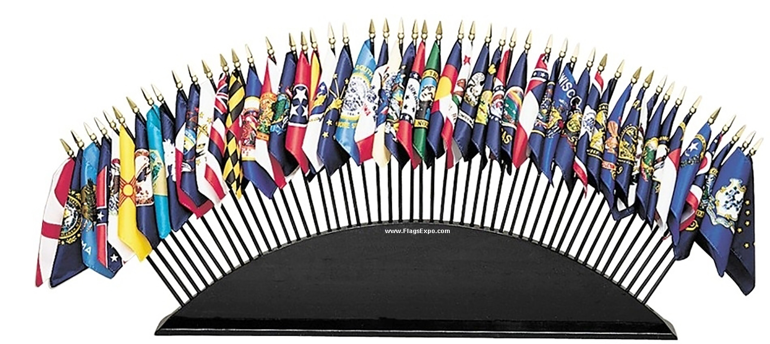Flags of the 50 States