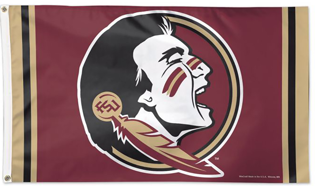 Florida Seminoles Flags