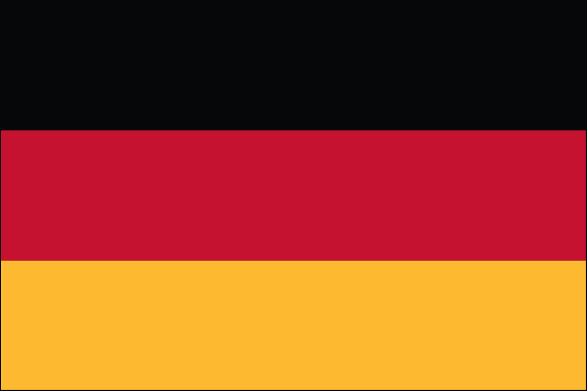 Germany Flags