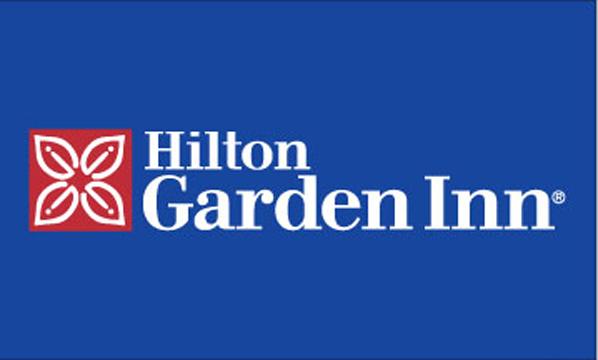 Hilton Garden Inn Flags