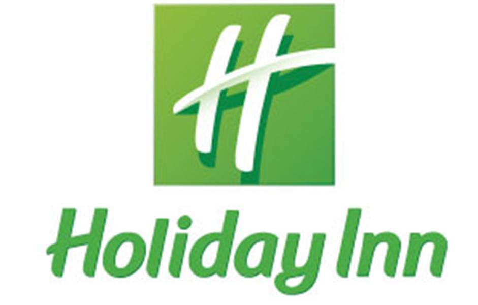 Holiday Inn Hotel Flags