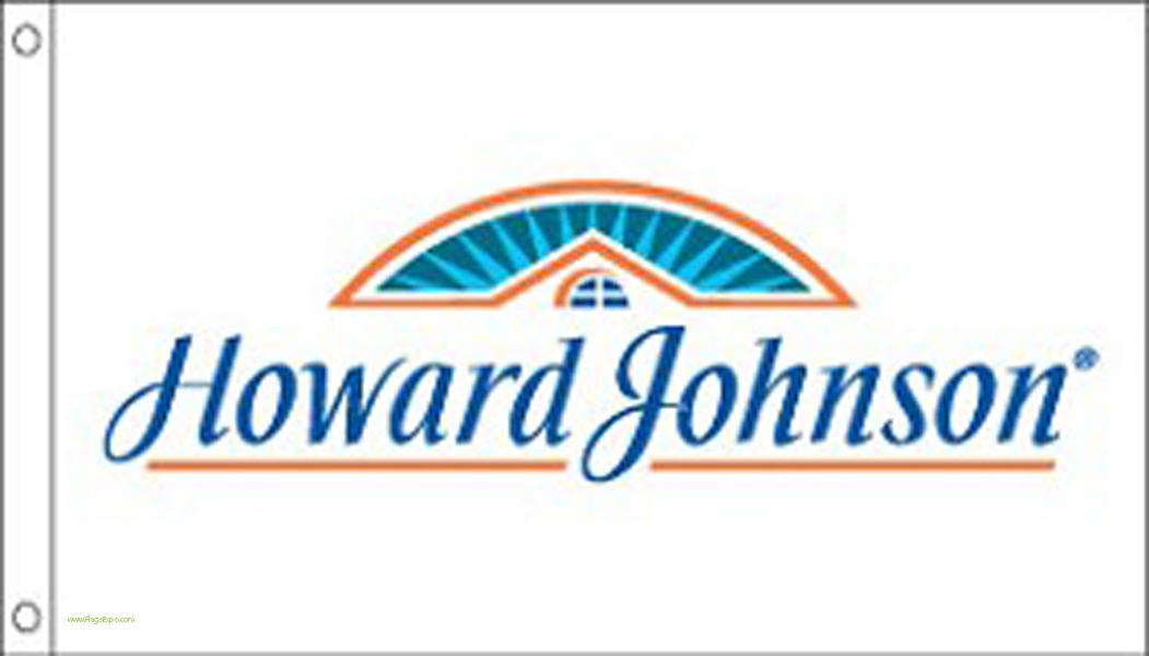 Howard Johnson Hotel Flags