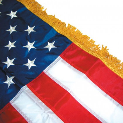 Indoor/Parade Flags