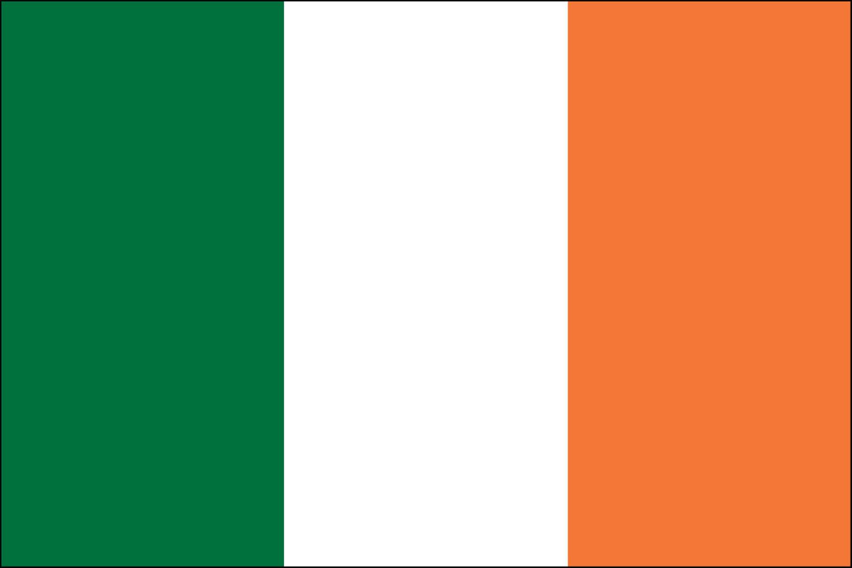 Ireland Flags