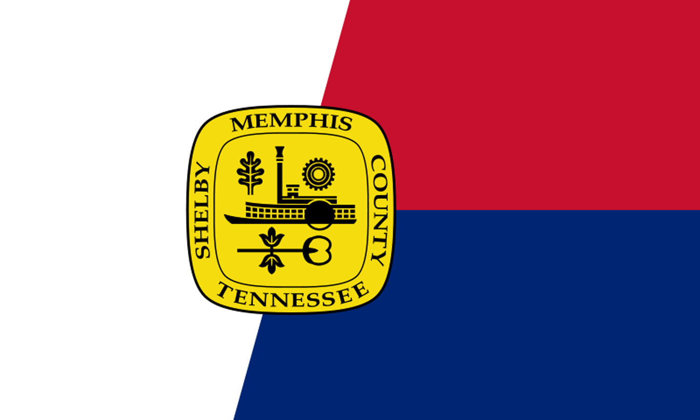 Memphis City Flags