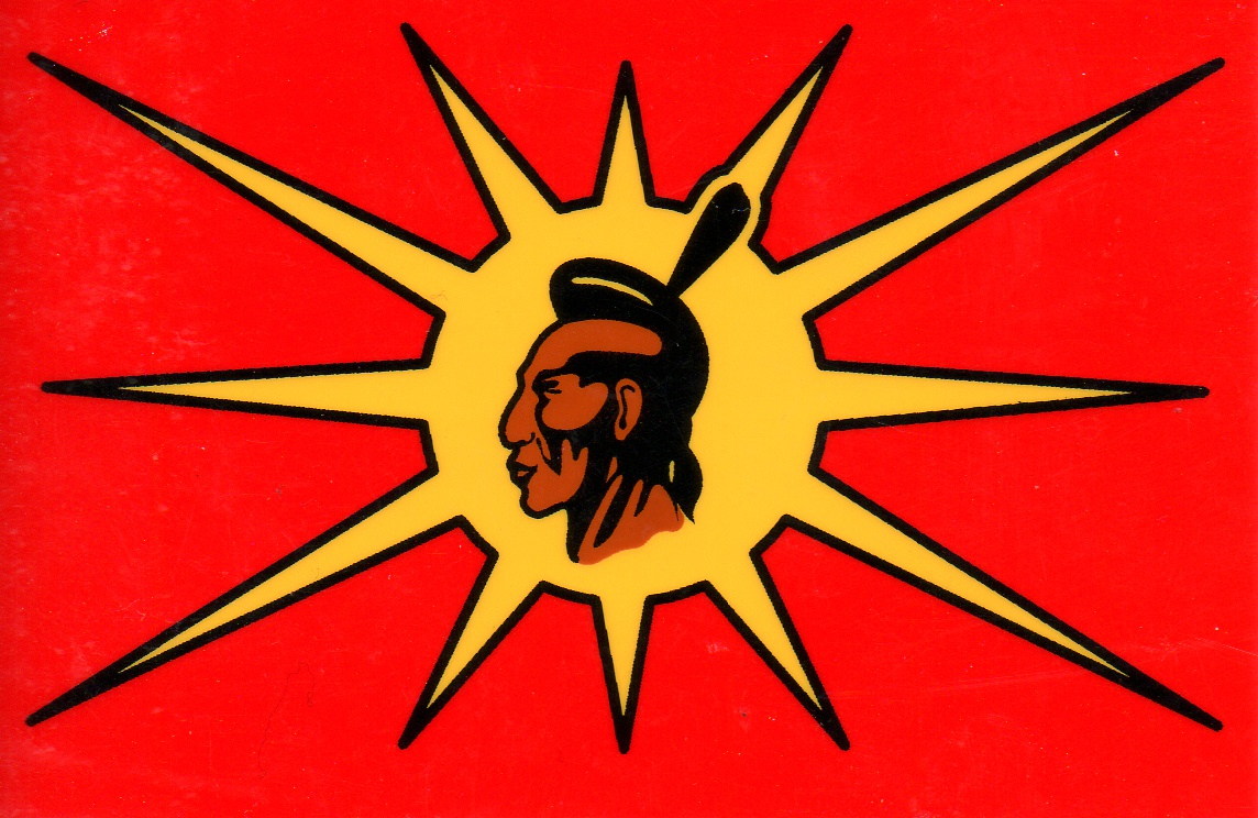 Mohawk Tribe Flags