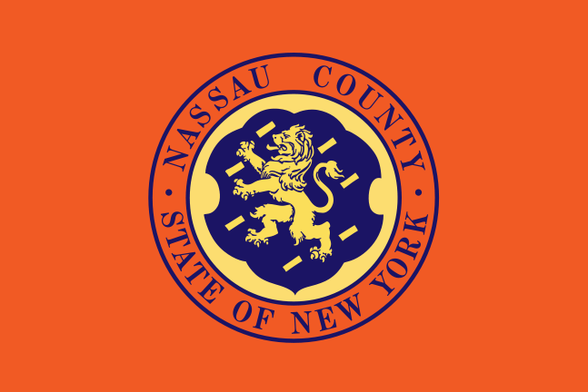 Nassau County Flags