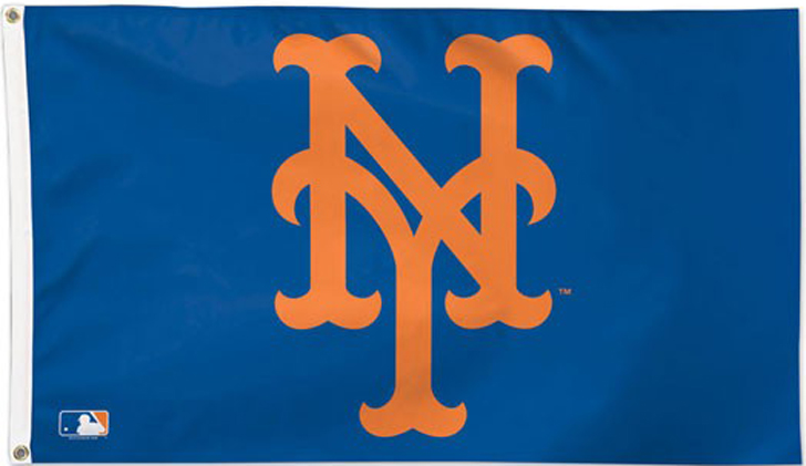 New York Mets Flags