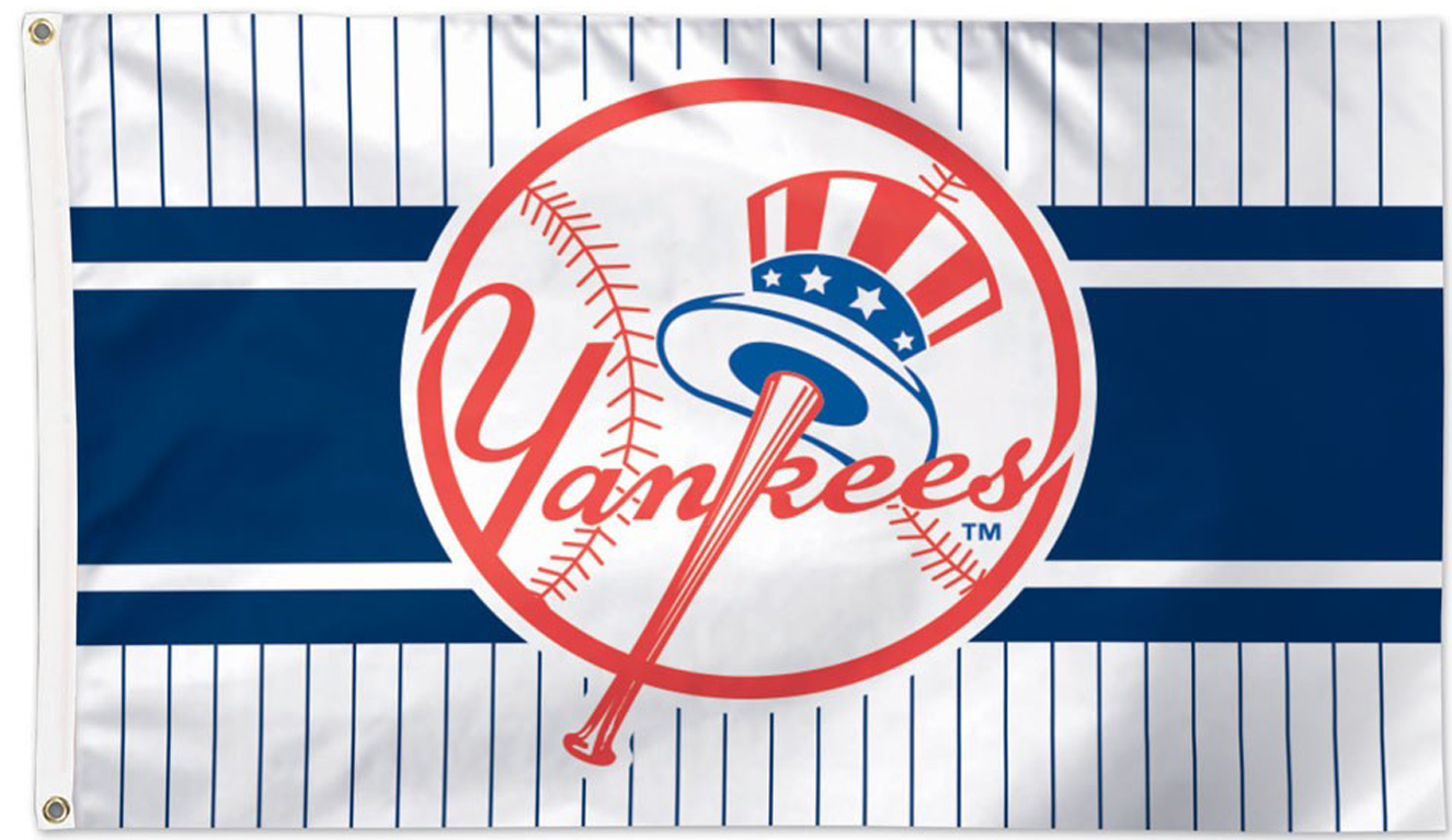 New York Yankees Flags