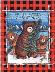 North Woods Xmas