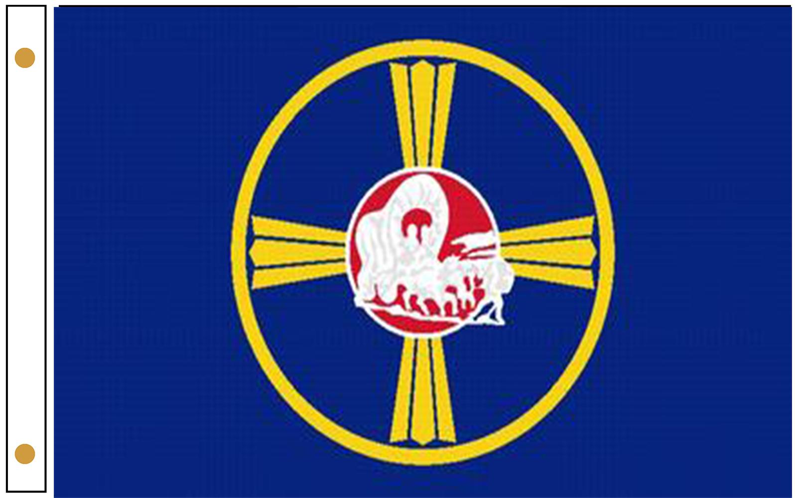 Omaha NE Flags