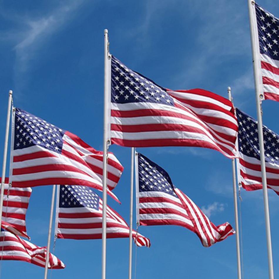 Outdoor Flags