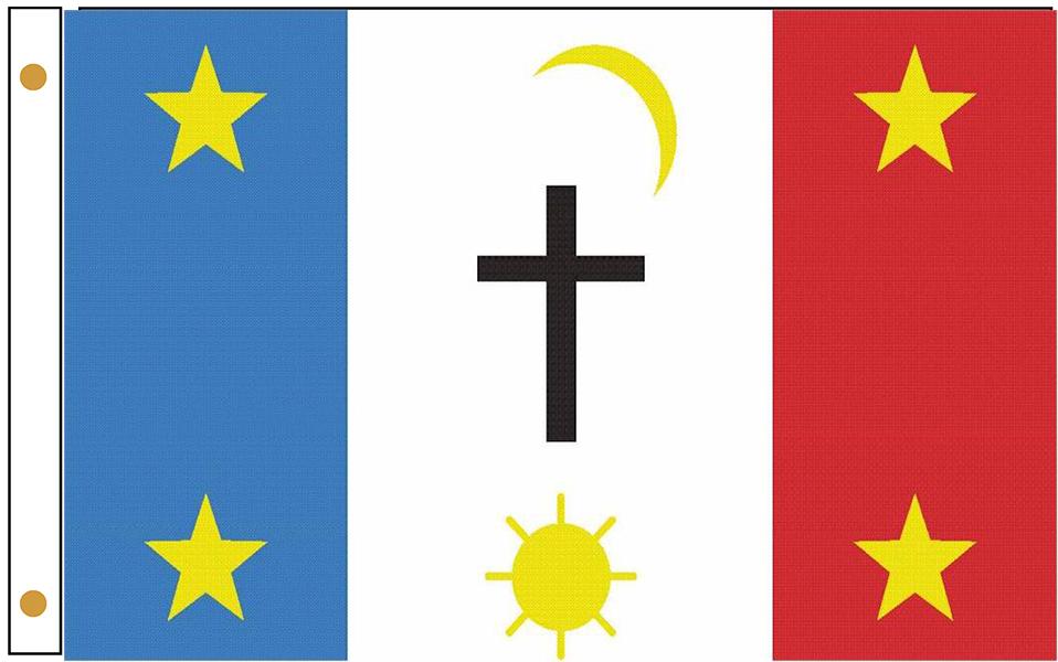 Pascua Yaqui Tribe Flags