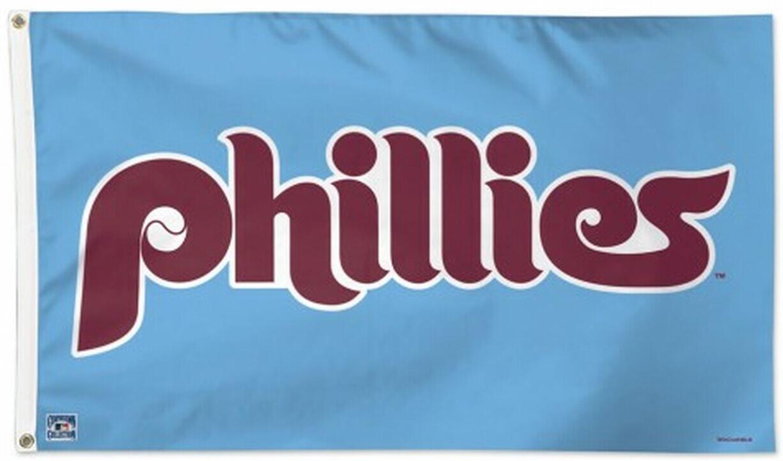 Philadelphia Phillies Flags