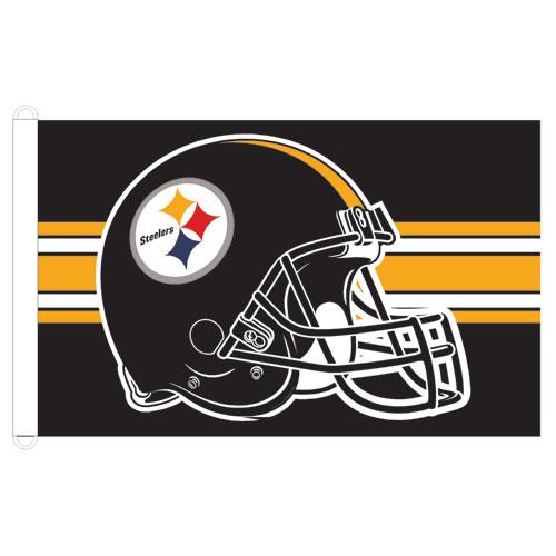 Pittsburgh Steelers Flags
