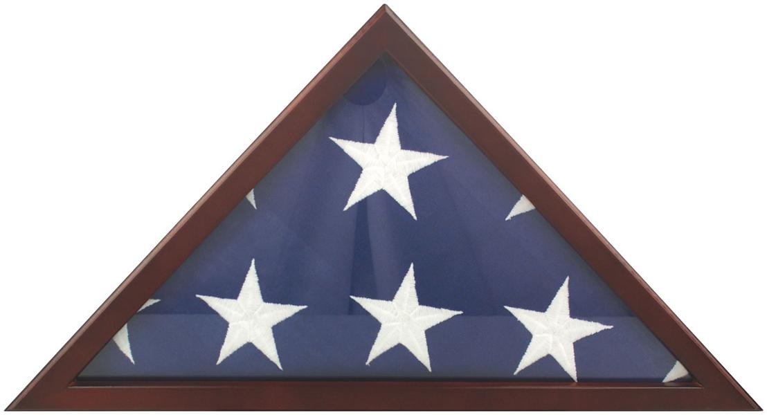 Poplar Memorial Case