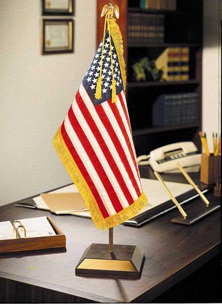Presidential Flag Set