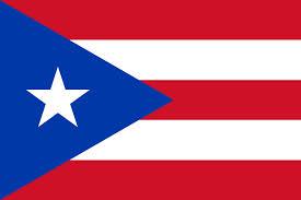 Puerto Rico Flags