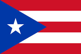 Puerto Rico Flags
