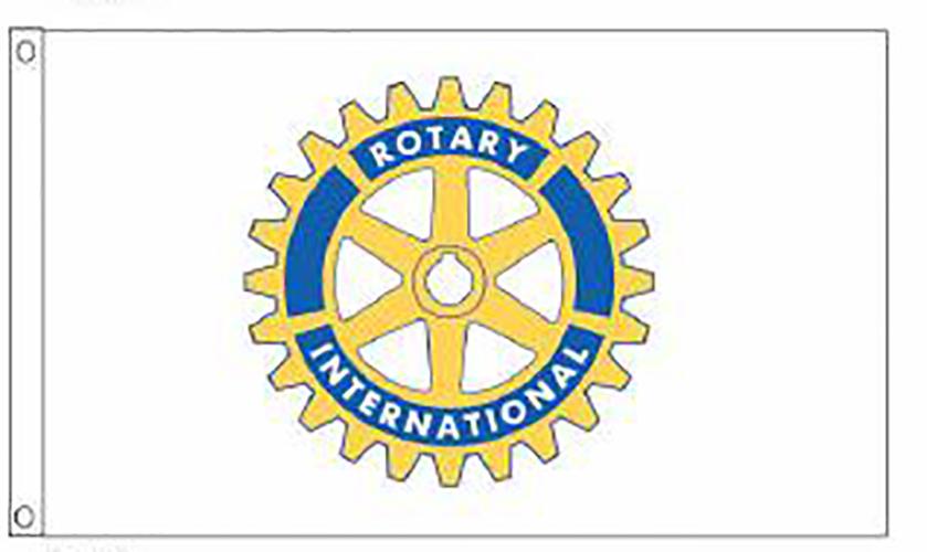 Rotary International Club Flags