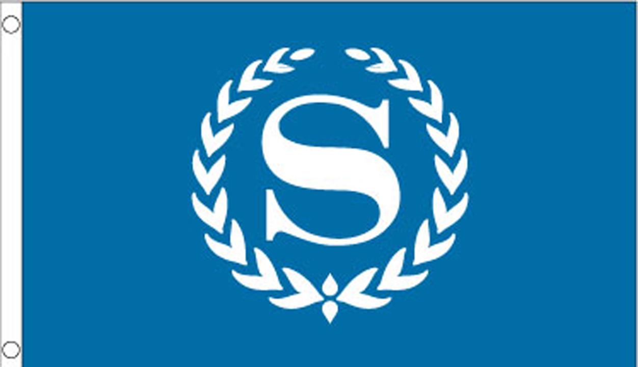 Sheraton Hotel Flags