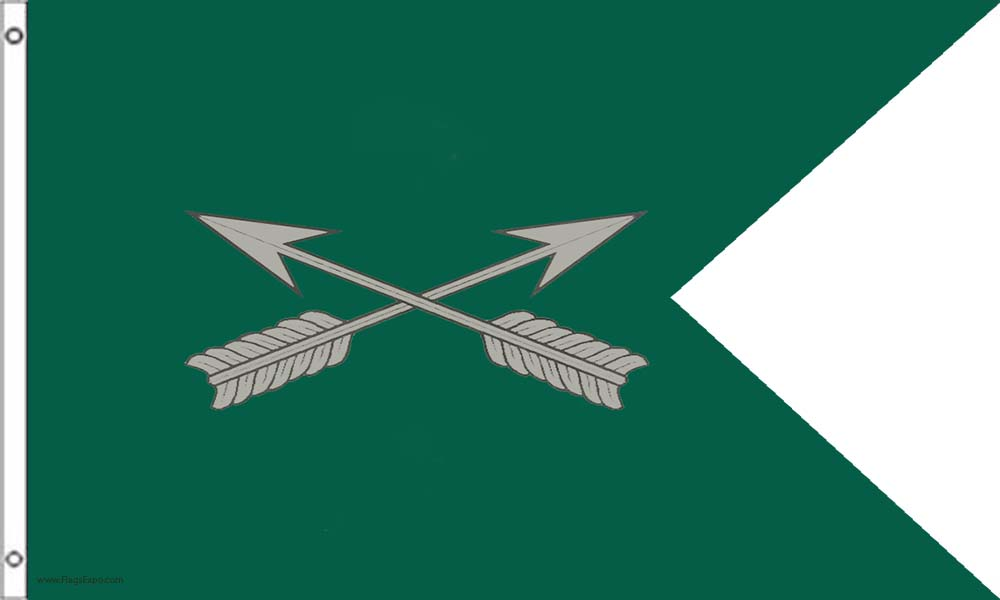 Special Forces Guidon Flags
