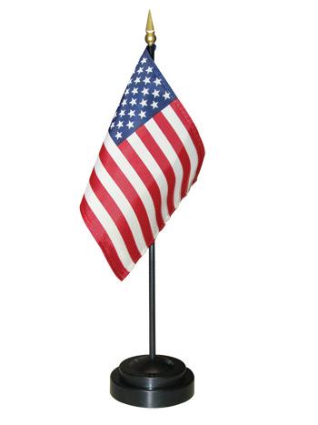 Standart Flag Set