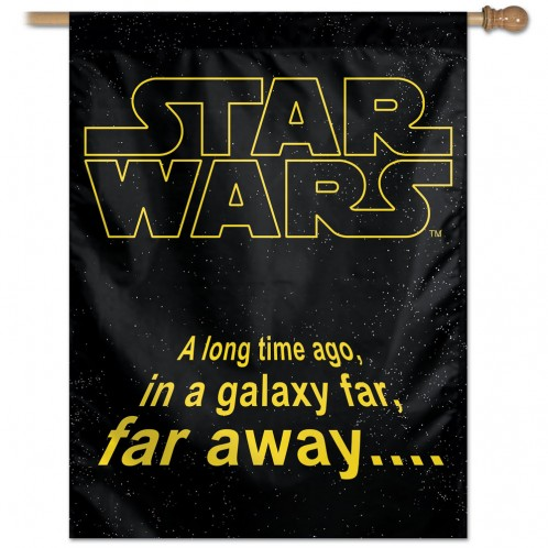 Star Wars / Original Trilogy Flag