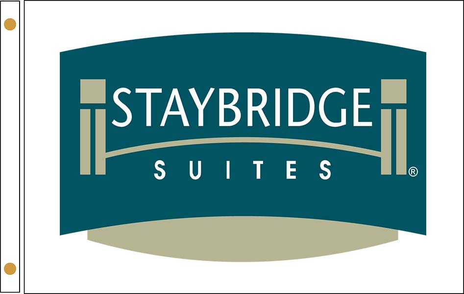 StayBridge Suites Hotel Flags