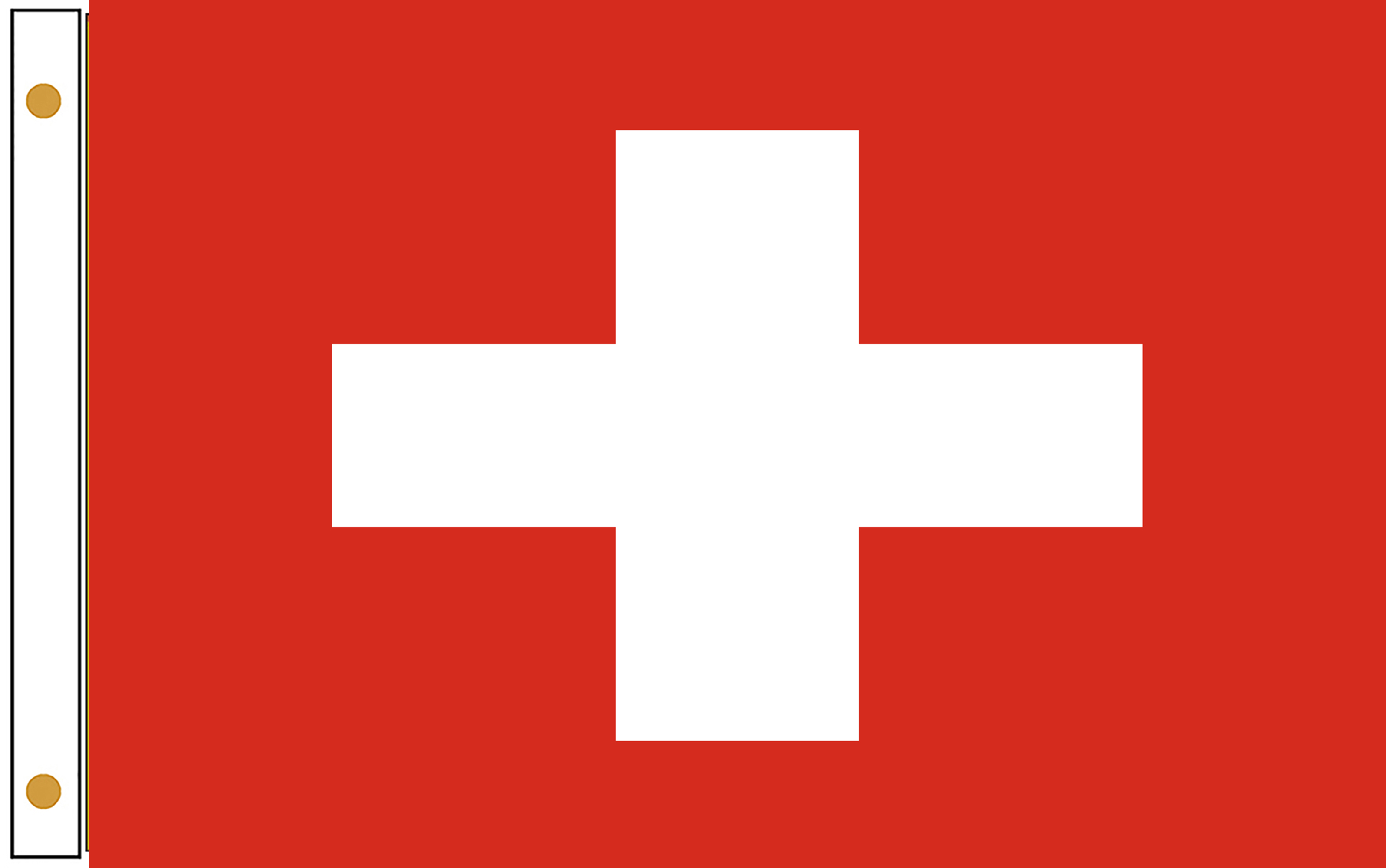 Switzerland Flags