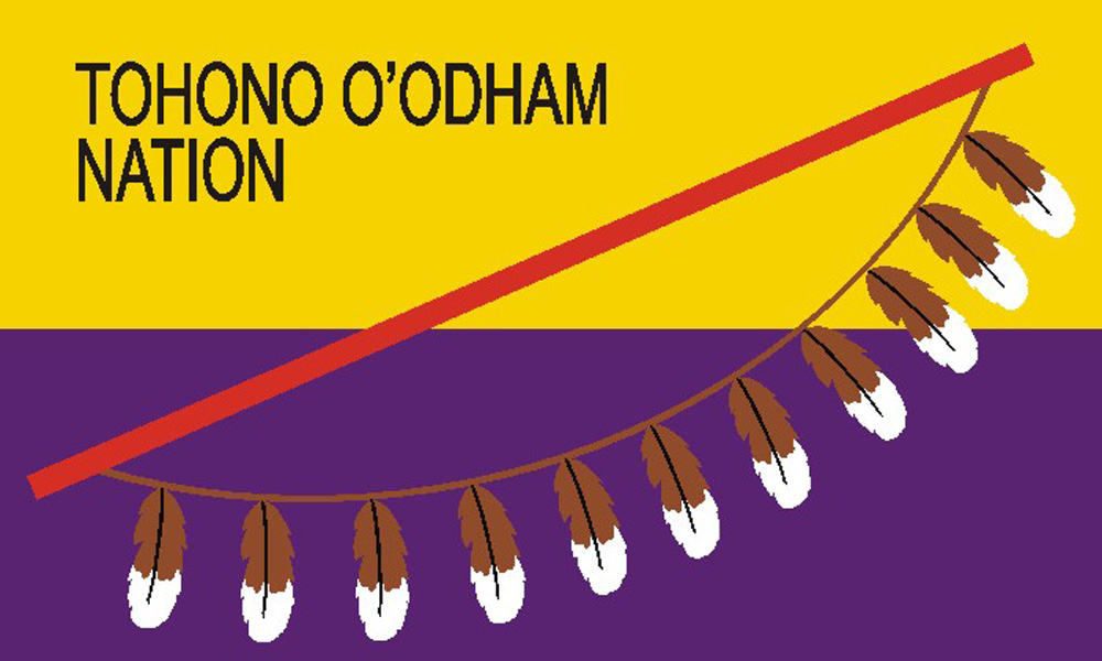 Tohono O