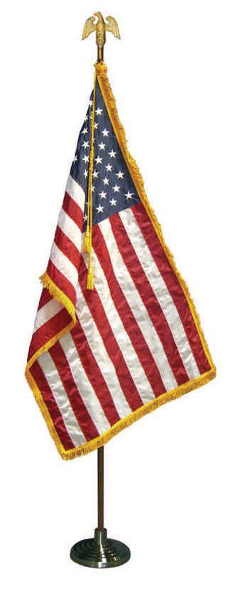 US Government Specified Flag Set